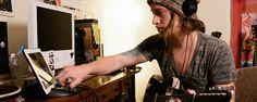 Turn Your iPad Into A Music Studio