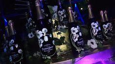 Perrier-Jouet Belle Epoque #Champagne display.