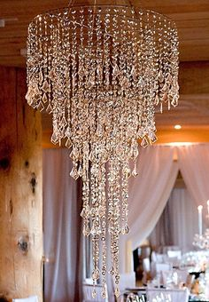 "This amazing chandelier set is HUGE and can be used different ways for different applications!Our bright silver ""diamante duo"" faceted bead is used for this chandelier set. These beads are the same e Chandelier En Argent, Chandelier Bougie, Luxury Chandelier, Silver Chandelier, Chandelier Lighting, Crystal Chandeliers, Luxury Lighting, Ceiling Lighting, Chandelier Wedding"
