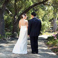 Wedding Events - Santa Barbara Women's Club Wedding