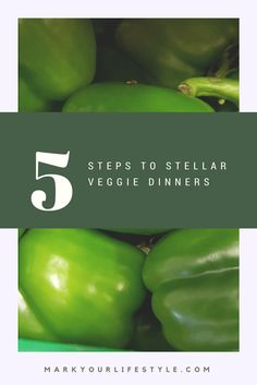 5 Steps to Stellar Veggie Dinners Veggie Dinners, Vegetarian Dinners, Vegetarian Food, Healthy Food, Healthy Eating, Healthy Recipes, Meals Without Meat, Dinner Today, Free Courses
