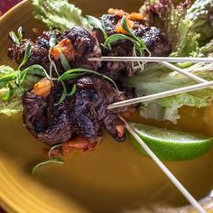 SoHo Thai and mexican in fused cuisine. Need I saw more