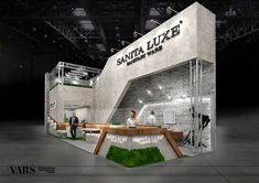 """Check out this @Behance project: """"Concept of Sanita Luxe exhibition project 2017"""" https://www.behance.net/gallery/62161487/Concept-of-Sanita-Luxe-exhibition-project-2017"""