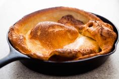 Dutch Baby Recipe, German Pancake | SimplyRecipes.com