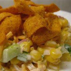 Spicy Corn Dip II Recipe