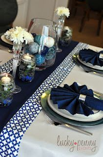 Mother's Day Tablescape designed by Lucky Penny Events
