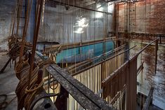 Backstage at an abandoned theater. Peter And The Starcatcher, Education Architecture, Interior Architecture, Jackson, Theatre Design, Scenic Design, Wedding Humor, Musical Theatre, Set Design