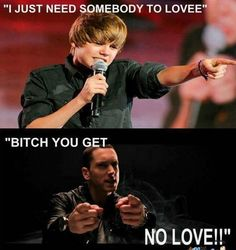 Yep, even he gets used against... is listed (or ranked) 7 on the list The Best Eminem Memes of All Time
