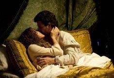 Las mejores imágenes de Michelle Jenner y Rodolfo Sancho en http://www.rtve.es/isabel