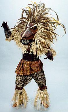 shaman costume - Google Search