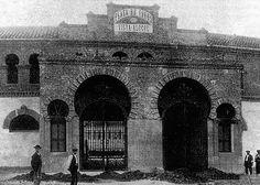 rodolfo gaona torero | 1908: Tal día como hoy Gaona inaugura La Chata en Madrid.