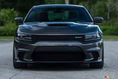 2015 Dodge Charger SRT Hellcat pictures