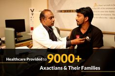 Axact's amazing heal
