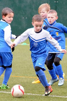 Boy's Kidney Cancer Was Caught Early Thanks To Wrong Football Boots