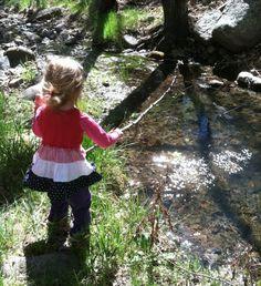 My Child Is A Grass Hugger -