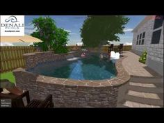 1000 Images About Pools On Pinterest Spas Pool Shapes