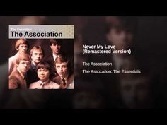 Never My Love (Remastered Version) |  PREVIOUS Pin was Blocked by Warner Chappell for copyright content