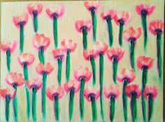 Poppies Poppies, Poppy, Poppy Flowers