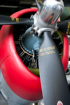 P-47-Front Cowling Section
