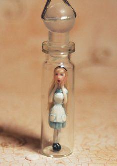 """1"""" Alice"""