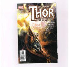 """THOR 577-581 Complete """"Gods and Men"""" story arc from Marvel Comics! NM http://r.ebay.com/U4CBj4"""