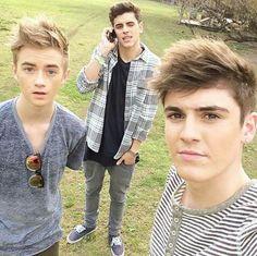 Jack,Jack and Sam :3