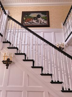 Entry Foyer (Click To Close) | Antique Stairs | Pinterest | Entry Foyer And  Foyers