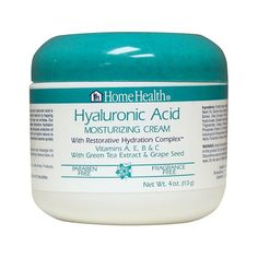 Dr. Oz Skin Care Approved Product No. 2: Moisturizers With Hyaluronic Acid   Dr. Oz Skin Care Must Haves: Say Hello To Ageless Beauty Now