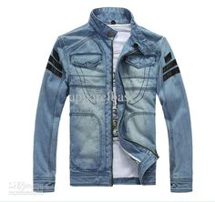 Zzz Denim Jacket Men, Shirt Jacket, Denim Shirt, Denim Jackets, Hooded Jean f6444981ccd