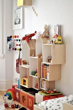 Charmant Kids Room   Modular Shelving   Paul Paula #kidsdecor.