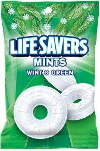 Life Savers turns 100! http://candyaddict.com/blog/2012/04/23/life-savers-turns-100/