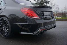Mercedes Mansory