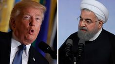 FOX NEWS: Trump should refuse to certify the Iran deal as the first step to fixing a deeply flawed agreement