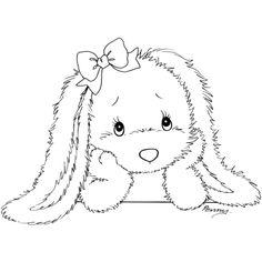desenhos para colorir de bichinhos e animais fofos novos desenhos