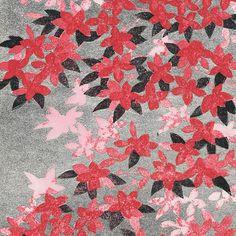 Dogwood 6, 2009 by Hajime Namiki (1947 - )