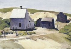 Edward Hopper (American, 1882–1967) | | 1930 - Google Search