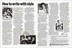 Writing Advice from Kurt Vonnegut and 3 Other Writers | Mental Floss