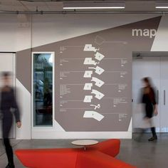 Whybrow Pedrola is an independent consultancy specialising in thoughtful and creative wayfinding and environmental design.