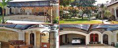 Rumah Besar Mewah Full Furnish Pool di Solo Lsg Owner