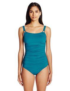 Calvin Klein Women's Solid Shirred Underwire Maillot One Piece Swimsuit, Ocean, 12 Calvin Klein http://www.amazon.com/dp/B00QSOQ6WI/ref=cm_sw_r_pi_dp_DHF5vb08KGEN7