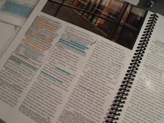 How I Study General Conference - really wonderful ideas she learned at Education Week