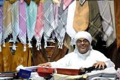 My #Ramadan: Store owner celebrates his 30th holy month in #AbuDhabi