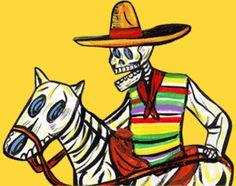 My favorite resource for Day of the Dead - Dia de los Muertos - El Dia de los Muertos - azcentral.com