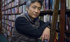 """Chang-rae Lee: 'When people asked, I'd say, """"I'm writing a very strange book."""" I thought no one was going to get it'"""
