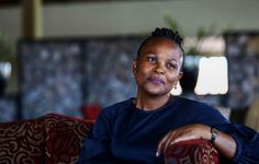 Busisiwe Mkhwebane says the Reserve Bank should be consulting with Parliament and not Treasury, as is currently the case.