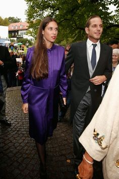 Pierre Casiraghi Photos - Andrea Casiraghi attends the Wedding of Princess Maria Theresia von Thurn und Taxis and Hugo Wilson on September 2014 in Tutzing, Germany. - Wedding Of Maria Theresia Princess von Thurn und Taxis And Hugo Wilson Princess Caroline Of Monaco, Princess Alexandra, Princess Stephanie, Princess Estelle, Princess Charlene, Prince And Princess, Andrea Casiraghi, Adele, Vip News
