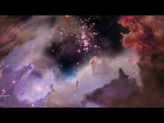 Thank the Hubble Telescope For This Jaw-Dropping Space GIF