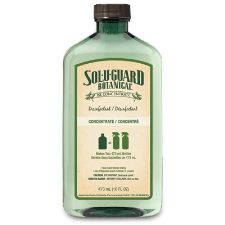 Sol-U-Guard Botanical® - Melaleuca, With Cold and Flu season upon us, Sol-U-Guard Botanical disinfects without poisoning my family in the same breath.