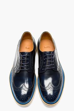 PAUL SMITH // shoes