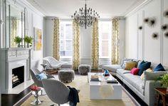 Belle déco salon - Pretty living room decor